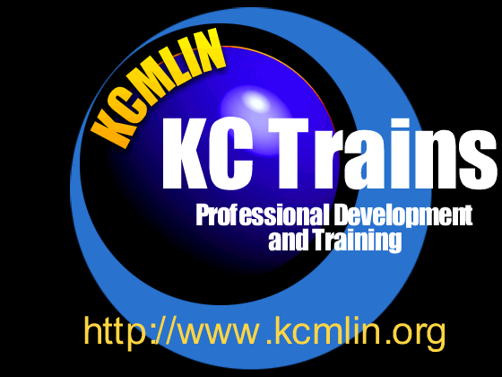 KC Trains Logo